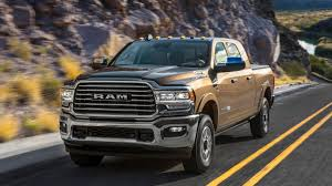2019 Ram 3500 Towing Chart The 2019 Ram Heavy Duty Makes A Ridiculous 1 000 Lb Ft Of Torque