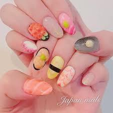 Top 10 Nail Designs Top 10 Kawaii Nail Designs From Instagram Nomakenolife