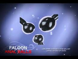 Watch Video Falcon Anal Balls | HALF OFF Using Coupon Code BIG10