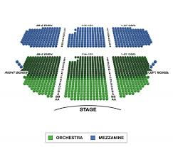 Broadway Theatre Seating Chart The Most Amazing Along With Gorgeous Broadhurst Theatre