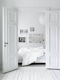 LOVE OR NOT: All white bedrooms | My Paradissi