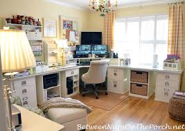 comfortable home office. To Learn More About How This Office Came Together, Check Out Previous  Post: Designing And Creating A Home Office: The Journey Comfortable Home F