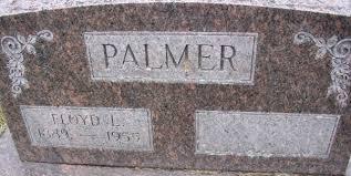 Floyd Leo Palmer (1889-1955) - Find A Grave Memorial