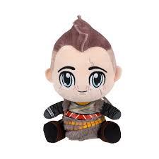 <b>Мягкая игрушка God Of</b> War Atreus (Атрей) — купить в интернет ...