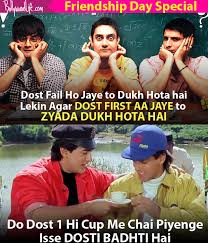Movie Quotes About Friendship Awesome 48 Friendship Quotes From Bollywood Films That You Need To Use In