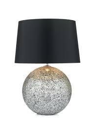Crackle Glass Light Floor Lamps Crackle Glass Floor Lamp Glitter Cracked