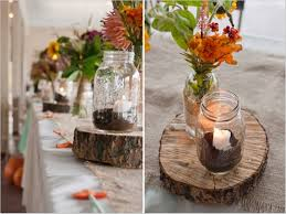 First Class Rustic Table Centerpieces Nice Design 31 Wedding And