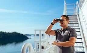<b>Viking</b> Line: Travels and cruises on the Baltic Sea