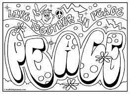 Hope You Feel Better Coloring Pages