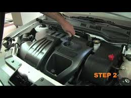 cobalt engine diagram 2005 2010 chevrolet chevy cobalt 2 2l air intake installation 2005 2010 chevrolet chevy cobalt 2