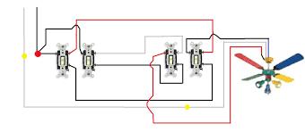 leviton 2 way switch wiring diagram light leviton 4 way switch And A Two Pole Switch Wiring 2 Lights double pole switch diagram golkit com leviton outlet wiring diagram leviton 2 way switch wiring diagram light 3 Pole Switch Wiring Diagram