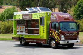 Olive Garden Kitchen Olive Garden Food Truck Heads To Socal With Free Breadstick
