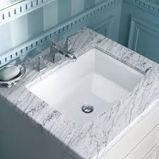 kohler undermount bathroom sinks. $119 KOHLER Archer Undermount Bathroom Sink In White-K-2355-0 At The Kohler Sinks