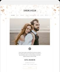 Free Wedding Websites With Joy Rsvps Registry And Checklists