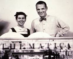 the eames office. All The Same, One Can\u0027t Watch This Film Without Feeling Inspired By Apparently Limitless Creativity That Eames Office Injected Into Postwar American A