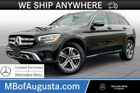 Search over 13,100 listings to find the best local deals. 2020 Mercedes Benz Glc Glc300 4matic 4 Door Awd Suv Options