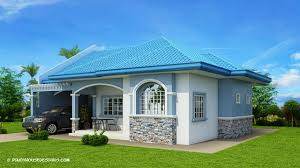 5 modern house with 3 bedroom design plan and estimate