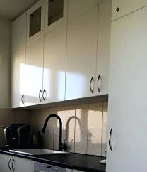 extend kitchen cabinets kitchen cabinet extension using billy how to extend your kitchen cabinets to the