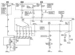 chevy trailer wiring diagram wiring diagram 1500 sierra the wiring for electric trailer brakes pickup 2003 chevy avalanche trailer wiring diagram