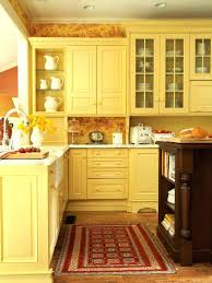 yellow kitchen color ideas. Yellow Kitchen Appealing Color Ideas Best About Kitchens On
