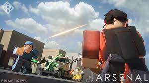 What are arsenal codes roblox? Roblox Arsenal Codes July 2021 Pro Game Guides