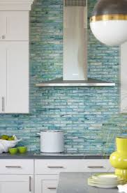 Vertical Tile Backsplash Delectable 48 Exciting Kitchen Backsplash Trends To Inspire You Home