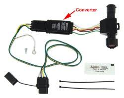 trailer wiring harness for a 1995 ford ranger etrailer com