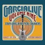 Garcia Live, Vol. 9: August 11th, 1974, Keystone Berkeley
