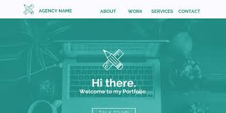 one page website template free single page website templates psd css author