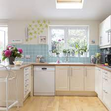 U Shaped Kitchen Ideas Designs To Suit Your Space