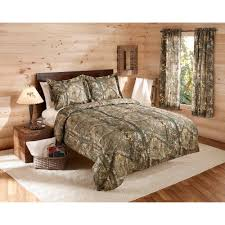 Realtree Bedding Comforter Set   Walmart.com