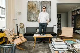 Jason Interior Designer Korea Interior Designer Andre Mellone On Carolina Herreras