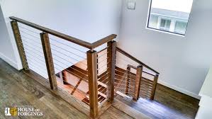 House Railings Cable Railing Systems For Stairs Balconies