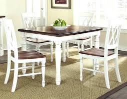 medium size of country style round dining table and chairs white kitchen furniture ench