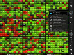 Stock Chart Analysis Tools 10 Ios Apps For Stock Analysis Investment