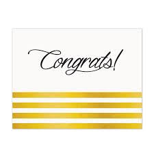 Business Congratulations Cards Warwick Publishing