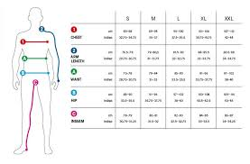 Mens Trouser Size Chart Uk Sizing Guides And Charts