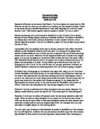 argumentative essay on racism co argumentative essay on racism
