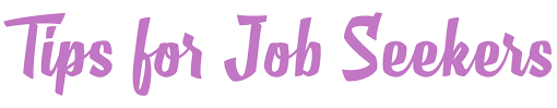 Tips For Job Seekers Interview Tips Archives Tips For Job Seekers Uk Get Trends Job