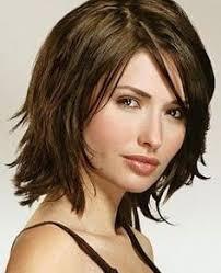 15 Trendy Hairstyles For Long Faces Hair Vlasy Krtk Vlasy