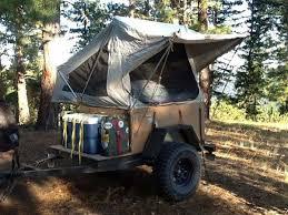 roof top tent trailer diy off 62