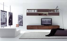 6 Creative Black Bedroom Tv Unit Appeliang Brown Television Wall Cabinet Design Idea With Black
