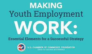 Skills For Employment Soft Skills Essential In Youth Employment Strategy U S Chamber Of