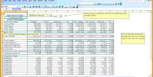Sample Budget For Non Profit Organization Budget Template For Non Profit Organization Metabots Co