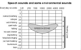 Audiogram Chart Blank Audiograms