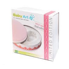 """""""<b>Baby Art</b>"""" <b>Коробочка</b> с отпечатком """"Мэджик Бокс"""" № 3 купить за ..."""