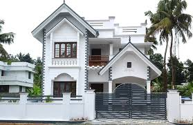 8 cents plot and 2 000 sq ft beautiful house for sale in kalady