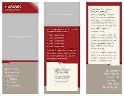 flyer templates best agenda templates microsoft word brochure template
