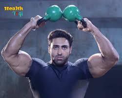 Varinder Ghuman Diet Chart Varinder Singh Ghuman Latest Diet Plan And Workout Routine