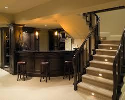 saveemail basement stairway lighting